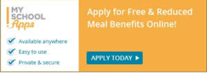 Reduced Meal Benefits