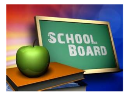 Official SISD School Board Results